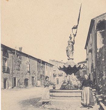 La Fontaine 1910_web