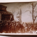 Inauguration en 1902