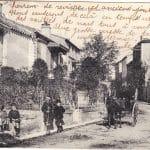 Avenue de la Gare (1922)