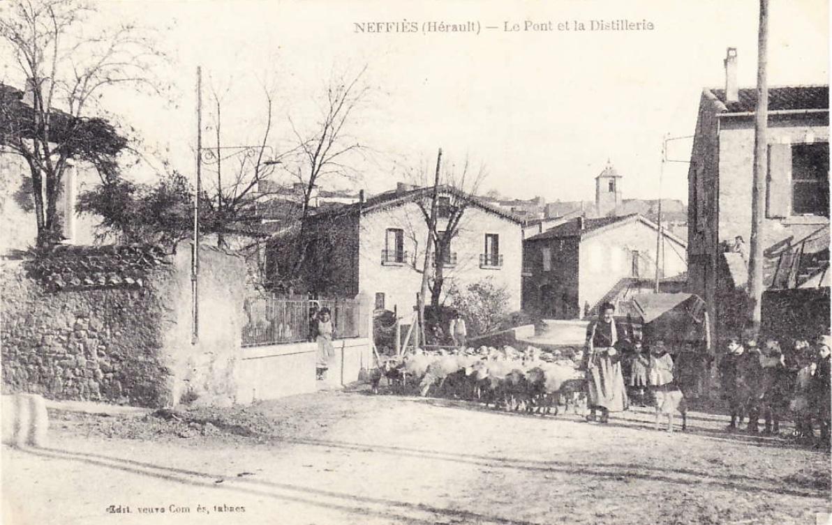 Avenue de la Gare (2)