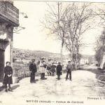 Avenue de la Resclauze ()