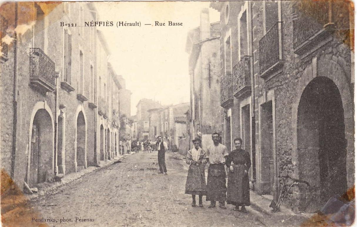 Avenue du Conseil Général (2)