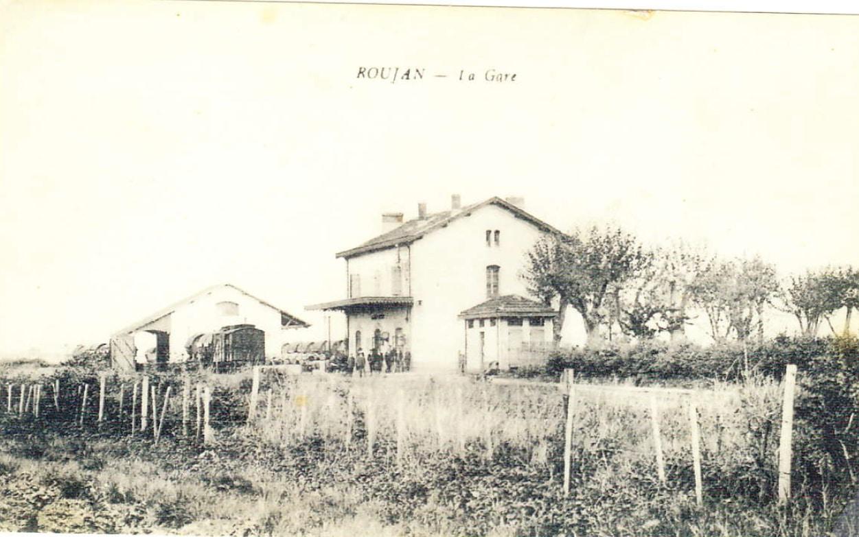 La Gare ()