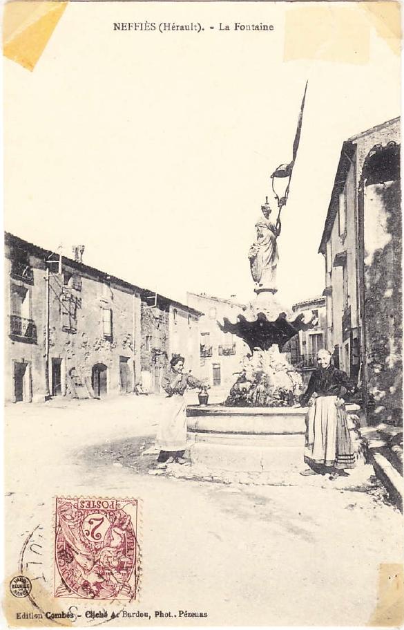 Le Griffe (1910)
