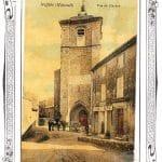 L'église (1908)