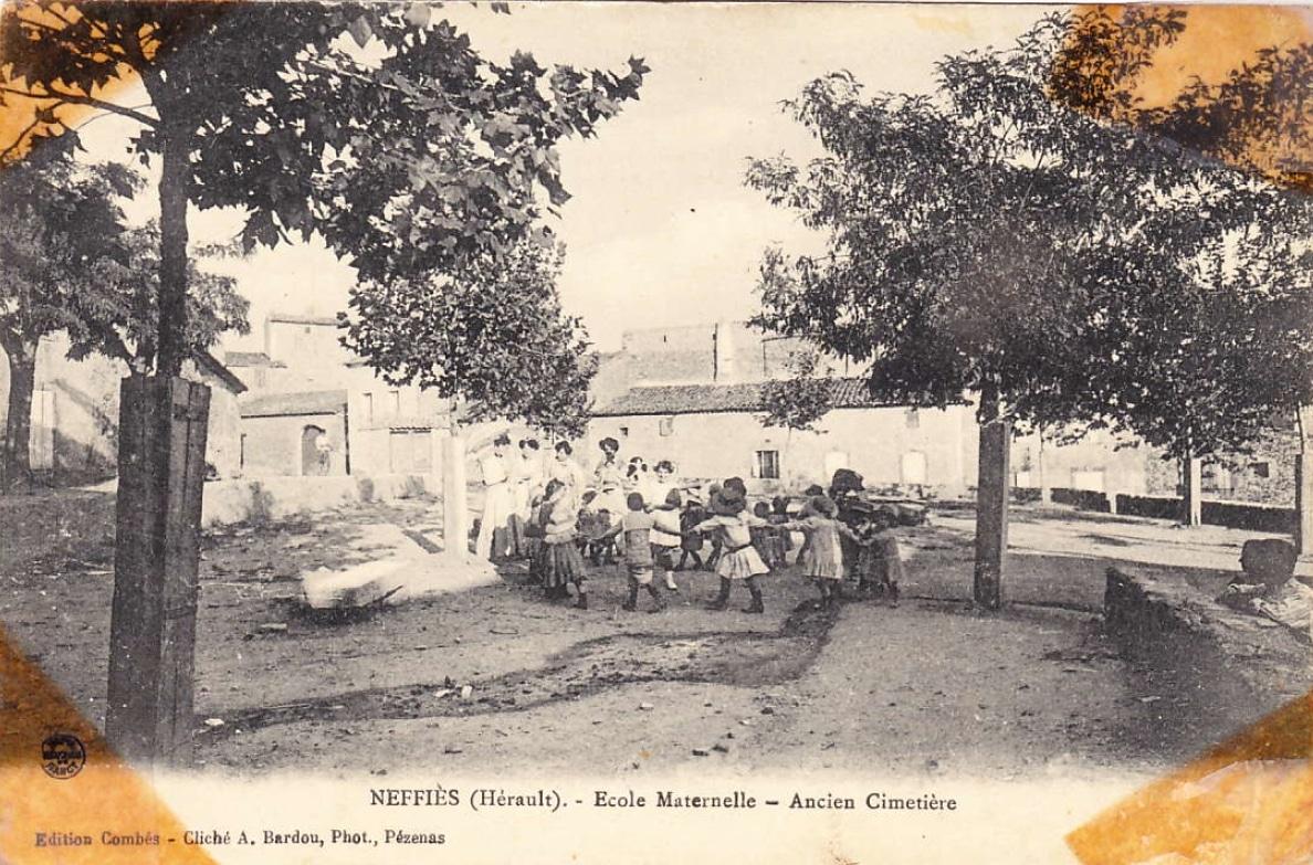 Place Jean Jaurès ()