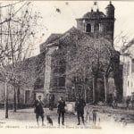 Place Jean Jaurès (1919)