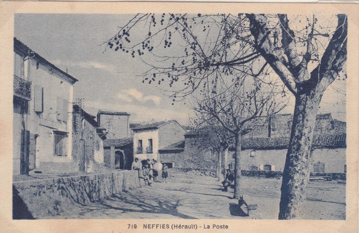 Place Jean Jaurès (1932)