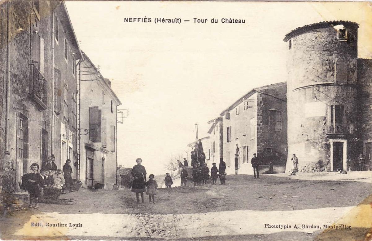 Place Paul Gauffre (1)