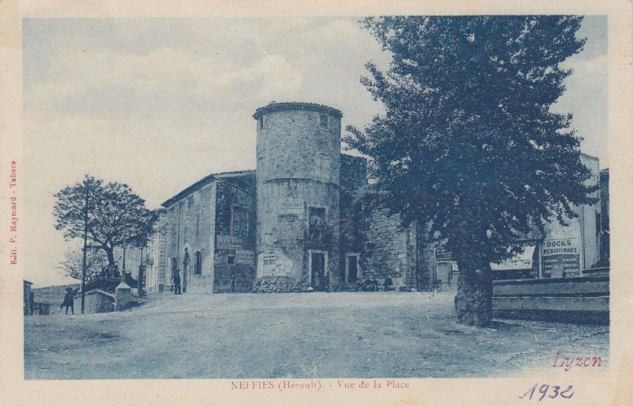 Place Paul Gauffre (1932)