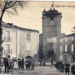 Place Paul Gauffre et Eglise ()